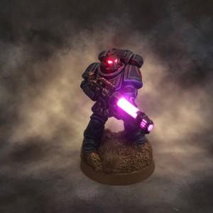 LED Plasma Weapons Tutorial
