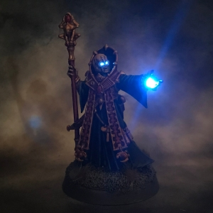 LED Psyker Tutorial