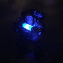 Simple LED Plasma Weapon Tutorial